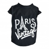 "Tee shirt  ""Paris Vintage"""