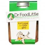 Dr.Foodlittle au PORC