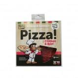 Pizza BOEUF/POULET