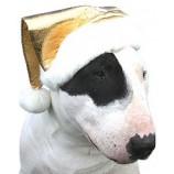 Santa hat doré
