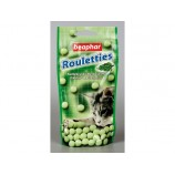Rouletties chat au fromage