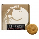 Aston Cookies POMME-CANNELLE