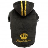 Sweat  velours Royal Divas