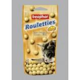 Rouletties chat aux crevettes
